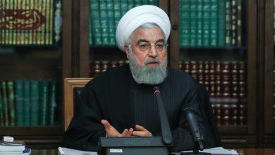 Photo of کرونا کا مقابلہ کرنے کے لئے پوری دنیا کو متحد ہوجانا چاہئے، صدر روحانی