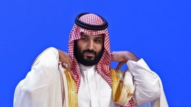 Photo of سعودی عرب میں شہزادوں کی دھر پکڑ پھر شروع