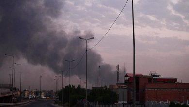 Photo of عراق، الحشد الشعبی کے مراکز پر امریکی بمباری 10 شہید و زخمی