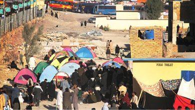 Photo of تفتان میں قرنطینہ کے نام پر زائرین سے بد سلوکی