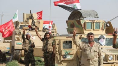 Photo of عراق میں درجنوں داعشی ہلاک
