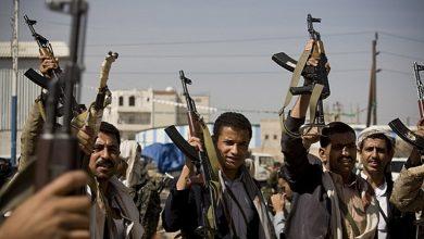 Photo of اسٹریٹیجک فوجی کیمپ پر یمنی فوج کا کنٹرول