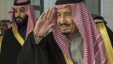 Photo of سعودی عرب کے ولیعہد نے مزید 20 سعودی شہزادوں کو گرفتار کرلیا