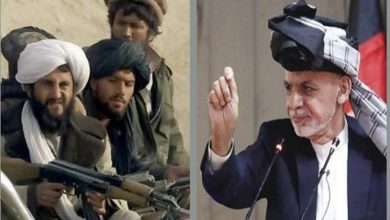 Photo of افغان حکومت اور طالبان کا پہلا ویڈیو کانفرنسنگ اجلاس