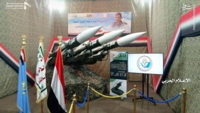 Photo of یمنی جیالوں نے سعودی طیاروں کو مار بھگایا