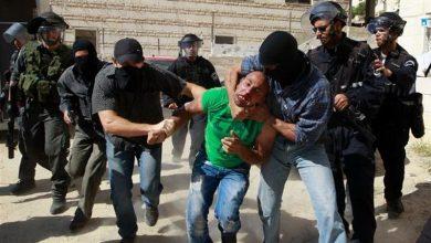 Photo of صیہونی درندوں کا حملہ، درجنوں فلسطینی زخمی
