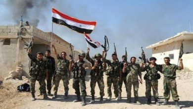 Photo of شامی فوج ادلب میں دوبارہ کارروائی کے لئے تیار