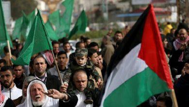 Photo of سینچری ڈیل کے خلاف فلسطینی عوام کا احتجاج جاری