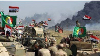 Photo of عراق، کورونا کا بہانہ، داعش کی واپسی کی کوشش میں امریکا