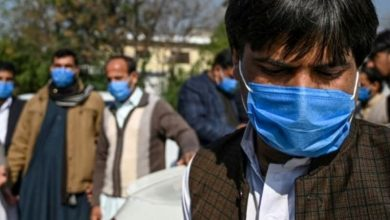 Photo of پاکستان میں کورونا سے متاثرین کی تعداد گیارہ سو سے تجاوز کرگئی
