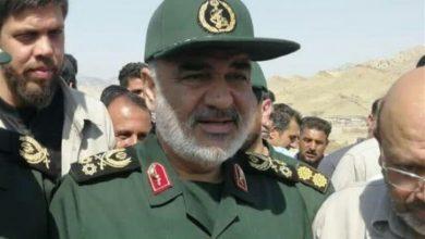 Photo of علاقے میں امریکا کی موجودگی، اس کے زوال کا سبب بنے گی: ایرانی کمانڈر