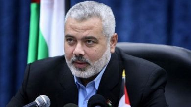 Photo of ایران کے ساتھ حماس کے تعلقات اسٹریٹیجک نوعیت کے ہیں، اسماعیل ہنیہ