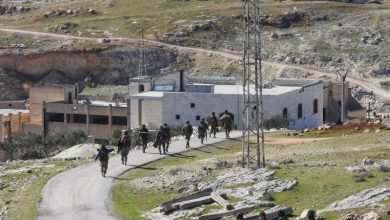 Photo of شام کے صوبہ ادلب میں جنگ بندی کا آغاز