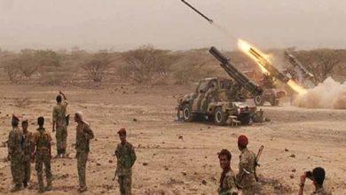 Photo of یمن کے صوبہ الجوف میں انصار اللہ کے اہلکاروں کی پیشقدمی جاری