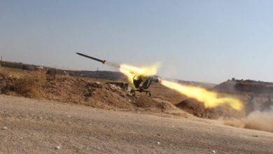 Photo of عراق میں امریکہ کے فوجی اڈے پر میزائلی حملہ