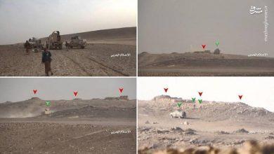 Photo of یمن، صوبۂ الجوف کی آزادی، تصاویر کی زبانی ۔