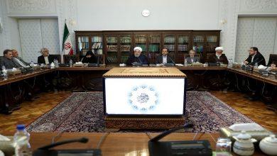 Photo of ہندوستانی مسلمانوں کے قتل عام کی ایران کی اعلی ثقافتی کونسل کی جانب سے مذمت
