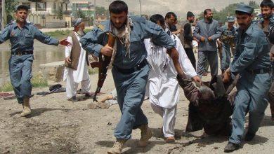 Photo of افغانستان میں طالبان کے حملے میں 18 افغان فوجی ہلاک