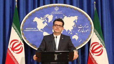 Photo of امریکہ اپنی حرکتوں سے باز آنے والا نہیں : ایران