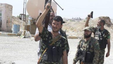 Photo of داعش کا حملہ ناکام