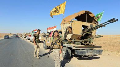 Photo of عراق، داعشی کُھرچن کی صفائی کا کام جاری