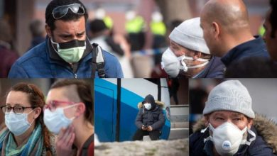 Photo of دنیا بھر میں کورونا کا قہرجاری، 2 لاکھ 12 ہزار ہلاکتیں