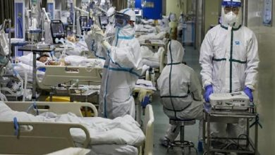 Photo of کورونا وائرس دنیا بھر متاثرہ افراد کی تعداد 8 لاکھ 58 ہزار سے تجاوزکر گئی