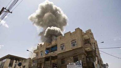 Photo of یمن پر سعودی اتحاد کے 19حملے