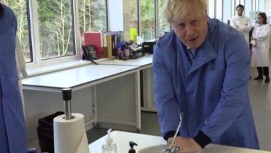 Photo of برطانوی وزیر اعظم پر اقتدار سے علیحدہ ہونے کیلئے دباو