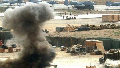 Photo of افغانستان، امریکی دہشتگردوں کے ٹھکانے پر راکٹ حملہ