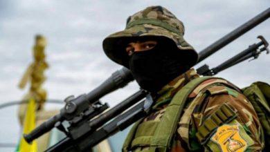 Photo of عراقی حزب اللہ نے امریکہ کو دھمکی دیدی