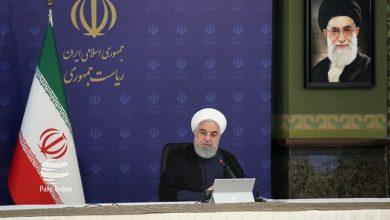 Photo of ایران کے خلاف امریکہ کی پابندیاں انسانی حقوق کی بدترین خلاف ورزی: حسن روحانی