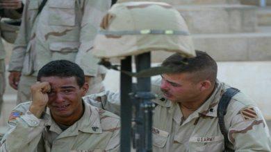 Photo of شام، امریکی فوجیوں پر حملہ، متعدد زخمی