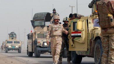 Photo of عراقی فوجیوں کی کاروائی، 135 دہشت گردوں کی ہلاکت