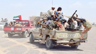 Photo of یمن، امارات کے حمایت یافتہ فوجیوں نے خودمختاری کا اعلان کیا