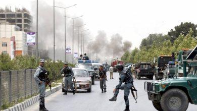 Photo of کابل میں بم دھماکہ، تین ہلاک