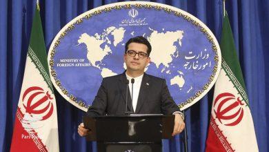 Photo of امریکی سفارتکار دہشت گردوں کی حمایت کر رہے ہیں: ایران