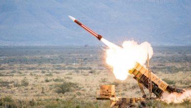 Photo of سعودی فوجی چھاؤنی پر یمنی فوج کا میزائلی حملہ