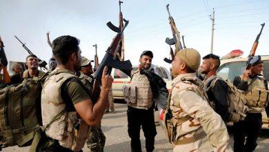 Photo of دہشتگرد داعش کا سرغنہ گرفتار