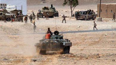 Photo of یمن میں پھر بھڑے سعودی اور اماراتی فوجی
