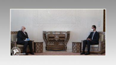 Photo of ایران کے تعاون کو فراموش نہیں کیا جا سکتا: شامی صدر