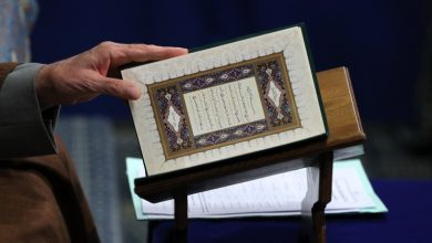 Photo of ماہ خدا کی آمد، رہبر انقلاب کی میزبانی میں قرآنی محفل کا انعقاد