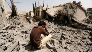Photo of یمن، ماہ رمضان میں بھی تھمی نہیں ہے آل سعود کی جارحیت