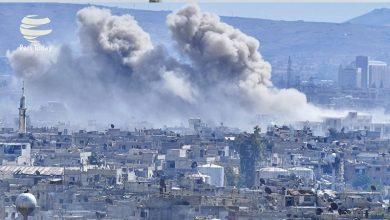 Photo of اقوام متحدہ کی شام پر اسرائیلی حملوں پر تشویش