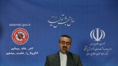 Photo of ایران، کورونا کو شکست دینے والوں کی تعداد 14 ہزار 500