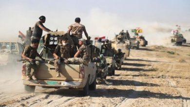 Photo of صوبہ دیالہ میں حشدالشعبی کی کاروائیوں کا آغاز