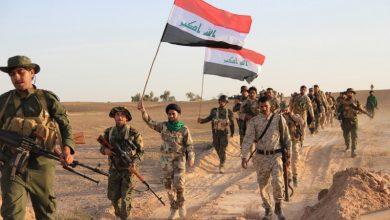 Photo of عراق میں داعش کے 23 دہشتگرد ہلاک
