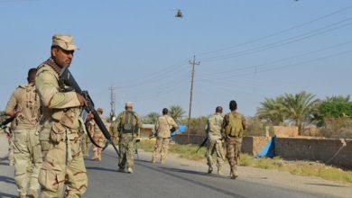 Photo of عراق میں داعش کا سرغنہ گرفتار