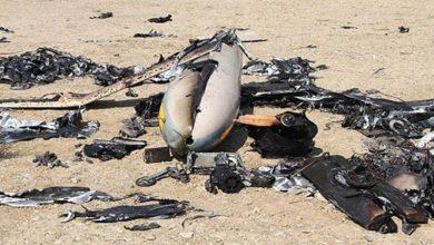 Photo of یمن میں سعودی اتحاد کا ڈرون تباہ