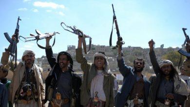 Photo of یمنی فوج نے سعودی اتحاد کے حملوں کو ناکام بنا دیا، 52 ہلاک یا زخمی